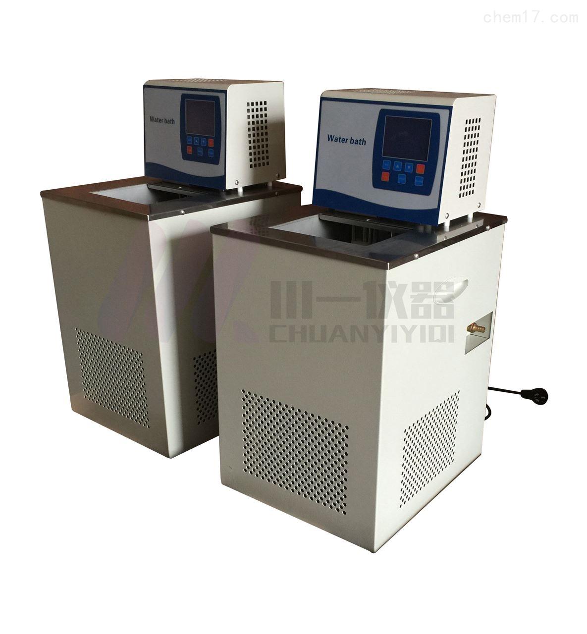 立式低温恒温循环器CYHX-08冷却循环水机