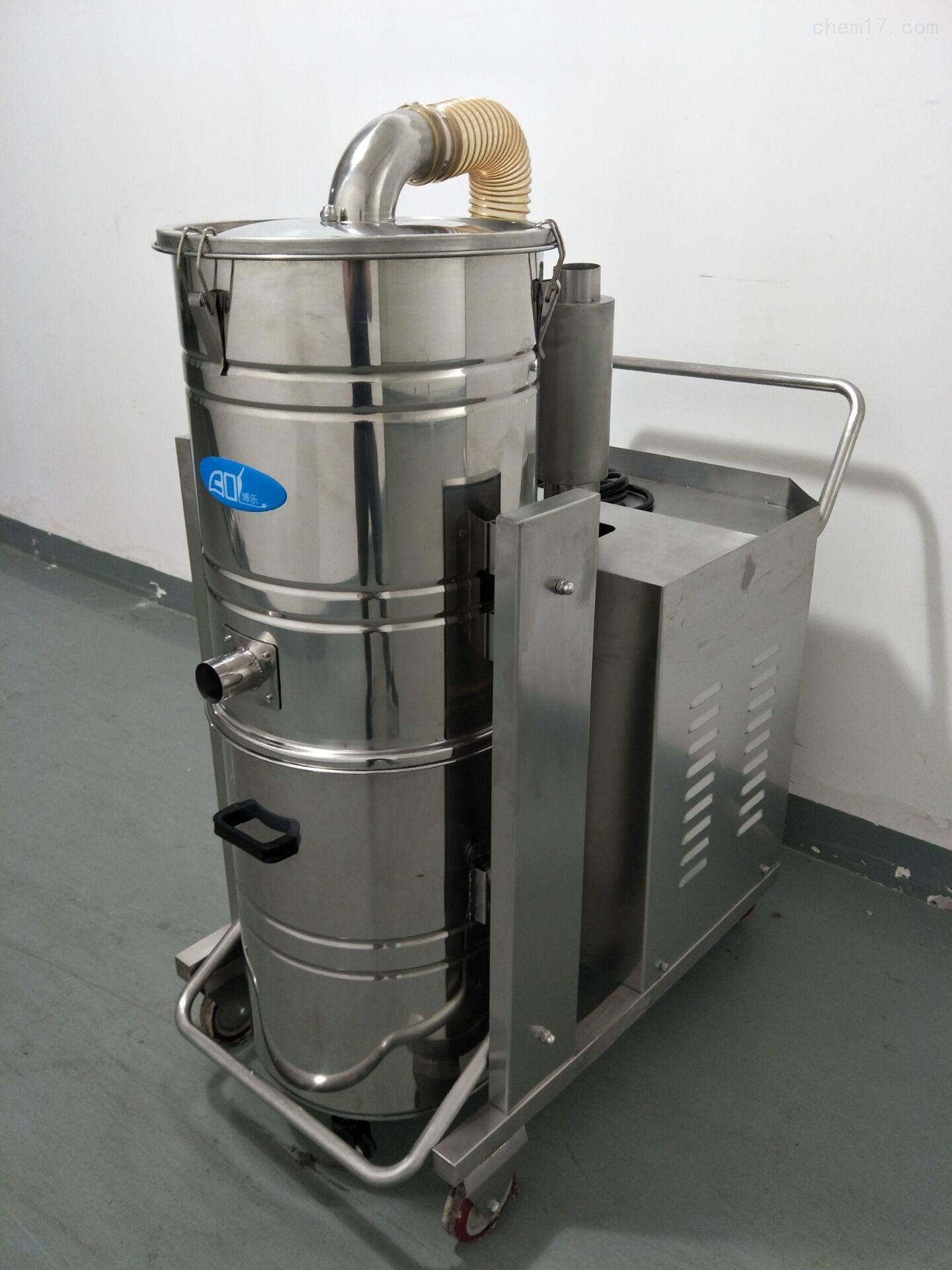 大功率工业吸尘器年度大促销