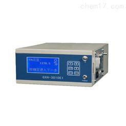 GXH-3011A1型红外线CO检测仪CO分析仪工作原理