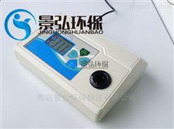 WGZ-AS系列水样浊度的测定上海浊度仪的使用方法