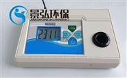 在线自来水余氯检测仪台式余氯测定仪