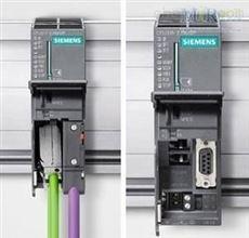 西门子RS485网络插头6ES7972-0BA42-0XA0