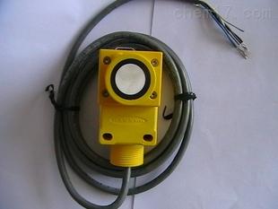 美国原装进口BANNER传感器