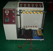 6工位线材弯曲试验机
