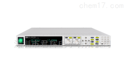 IT6500系列宽范围大功率可编程直流电源