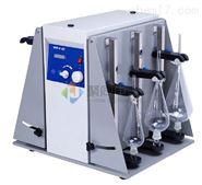 大慶液液萃取裝置JTLDZ-8分液漏斗振蕩器