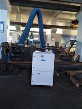 工廠焊接煙塵收集用吸塵器