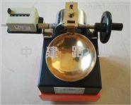 手动碟式液限仪