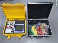 上海久益-变压器容量特性测试仪