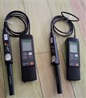 德图340各种探针选择烟气分析仪 查燃烧效率