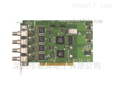 DTA-124数字电视码流卡