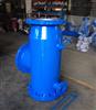 ZPG-II直角式自动反冲洗排污过滤器