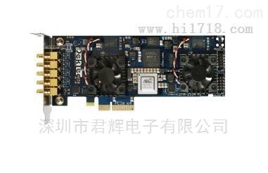 DTA-2154电视信号PCI-E码流卡