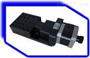 精密型电动平移台(交叉滚柱导轨)