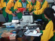 烟尘烟气测试仪 低浓度加热烟尘采样管