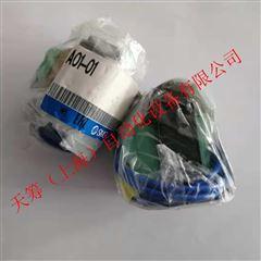 日本SMC电磁线圈组件A01-01低价销售