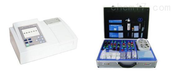 Wissenschaftlich-Technische水檢測儀器