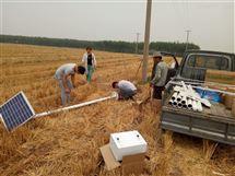 GD41-SQ系列GD41-SQ系列土壤墑情在線監測系統