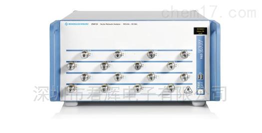 ZNC矢量网络分析仪