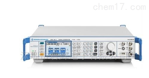 SMA100A信号发生器
