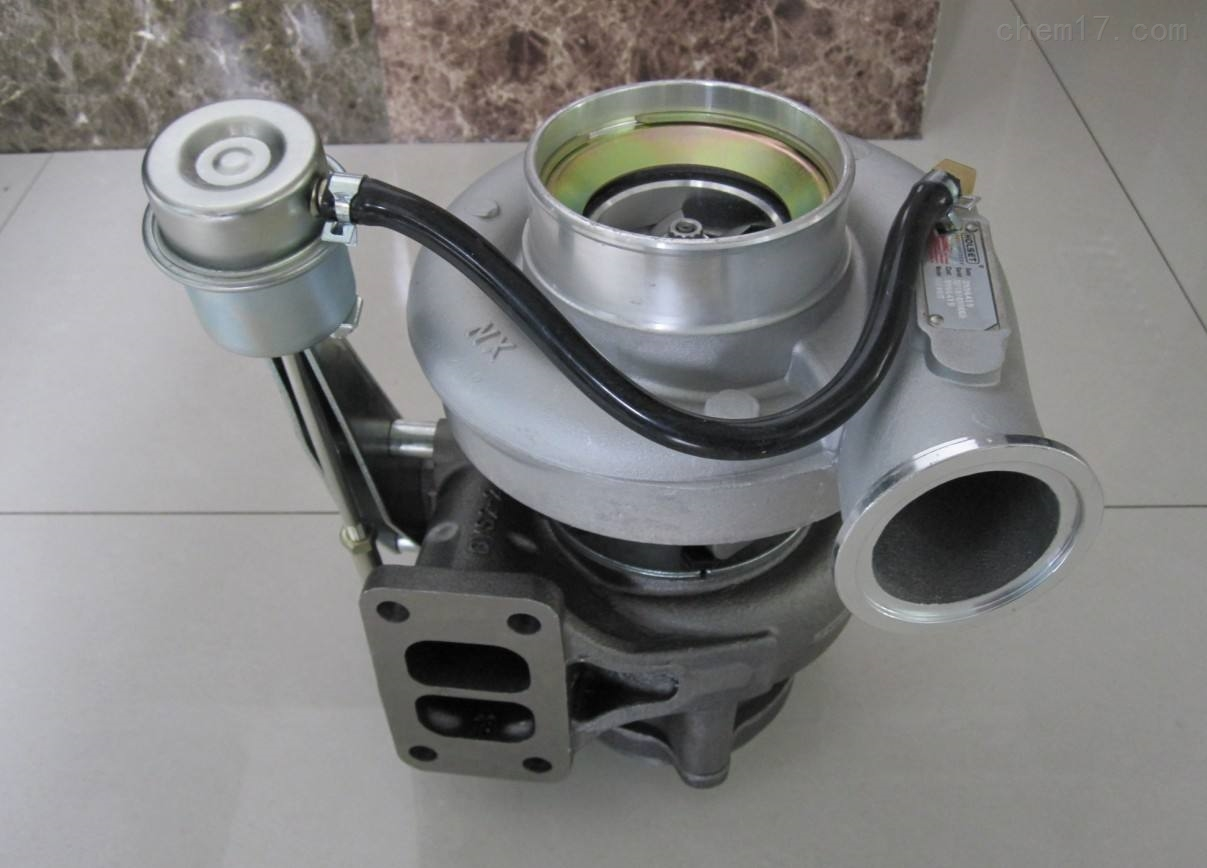 Kompressorenbau Bannewitz渦輪增壓器
