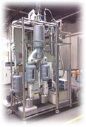 薄膜分子蒸馏器