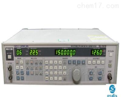 韩国CREDIX JUNGJIN SG-1501B信号发生器
