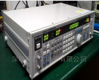 韩国金进*1501B高频信号发生器