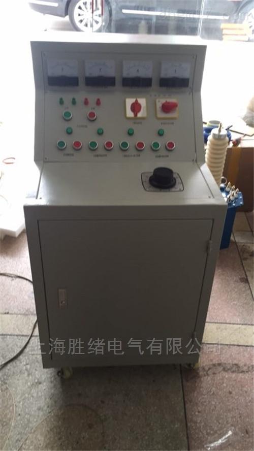 高低压开关柜通电试验台生产