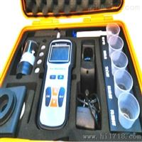 hm-5000p手持式水质重金属分析仪