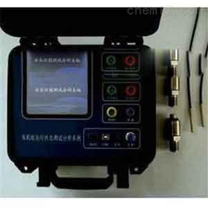 泵效测试仪