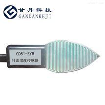 GD51-ZYM葉面濕度變送器物聯網傳感器