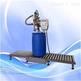 瓶上液体定量灌装秤V5-6c生产批发