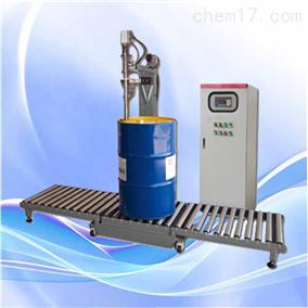 LED触屏黏度式液体灌装机优惠特价