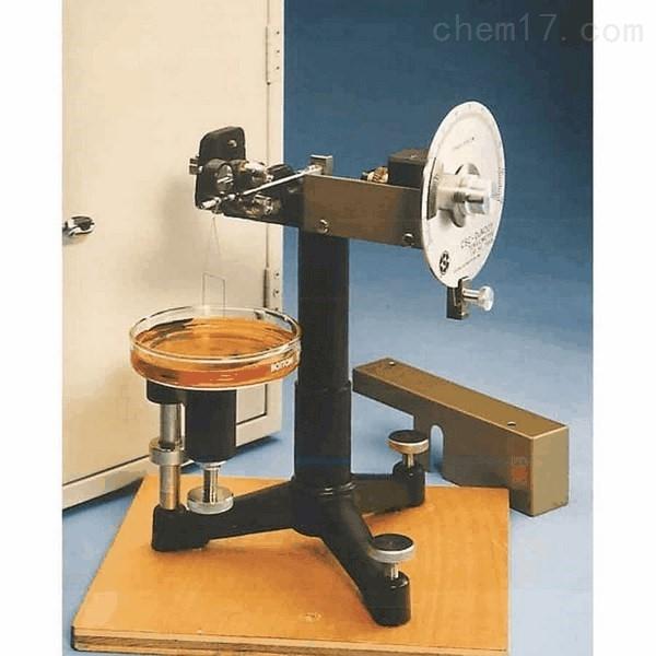 70545000-CSC duNouy環表面張力儀