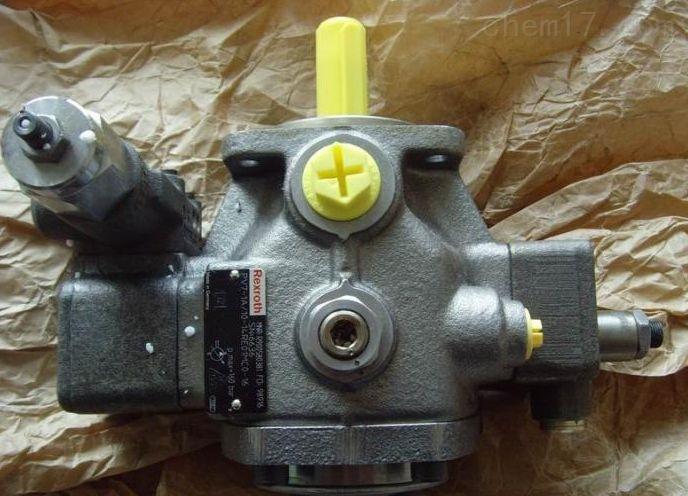 德国rexroth齿轮泵型号齐全