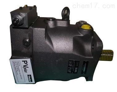 派克柱塞泵PV028R1K1AYNMMCX5899厂家直销