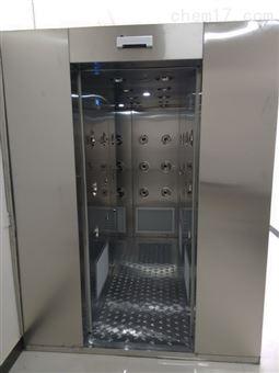 自动门不锈钢货淋室