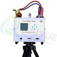 0.1-1.0L/min双路恒温恒流大气采样器