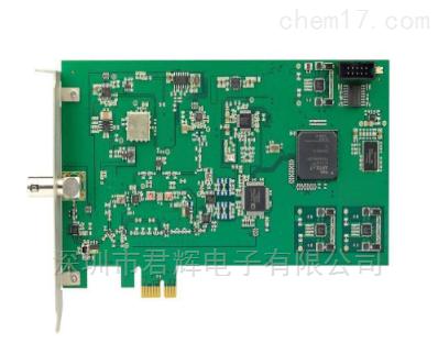 PCI-E码流卡调制卡(制式可选)