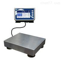 10kg/0.1g高精度电子智能秤分体式不锈钢
