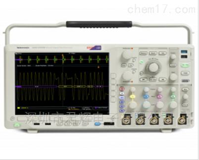 MSODPO4000系列混合域示波器