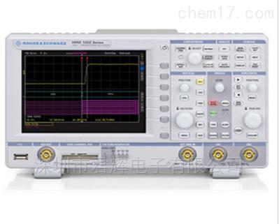 HMO1002数字示波器