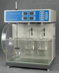 ZPJ-4片剂四用仪/脆碎度、崩解时限、溶出度