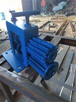 手动压槽机铁皮彩钢板通用