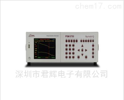 PSM3750频谱分析仪系列