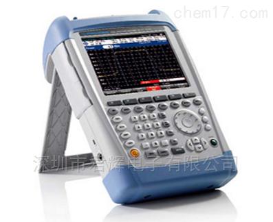FSH481320手持式频谱分析仪