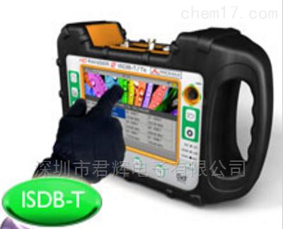 HD Ranger2 ISDB-T触摸屏场强仪