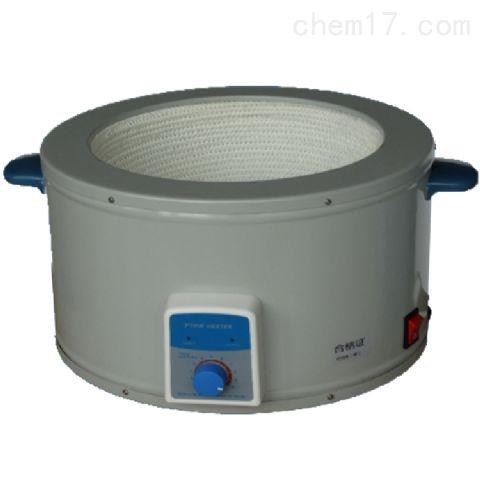 PTHW-2000ml调控温电热套