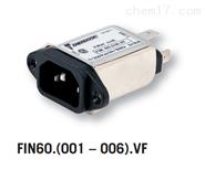 enerdoor 单相滤波器FIN60